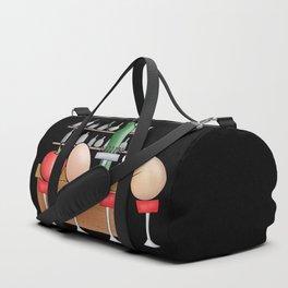 salad bar Duffle Bag