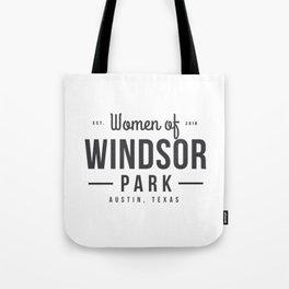 Women of Windsor Park Merch Tote Bag
