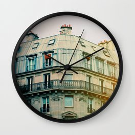 All Things Lovely #2 Wall Clock