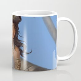 Kidds Treasure Coffee Mug