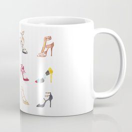Stilettos Coffee Mug