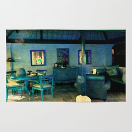 La Casa Azul Rug