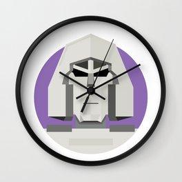 Megatron Dots.  Wall Clock