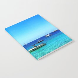 Vieques Floats Notebook