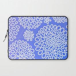 Periwinkle blue or purple Laptop Sleeve