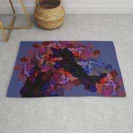 abstract 029 Rug