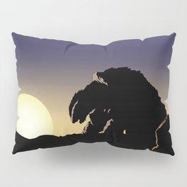 Gamera 2: Attack of Legion Pillow Sham