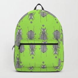 Tiger beetle 1 Backpack