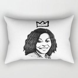 Sandra Bland Rectangular Pillow