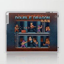 Dragon Double Laptop & iPad Skin