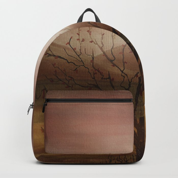 Track 14: Songs of the Tree Backpack