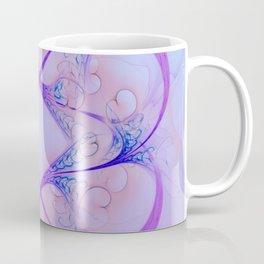 symmetry on pastell Coffee Mug
