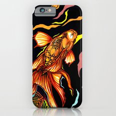 The Golden Path Slim Case iPhone 6s