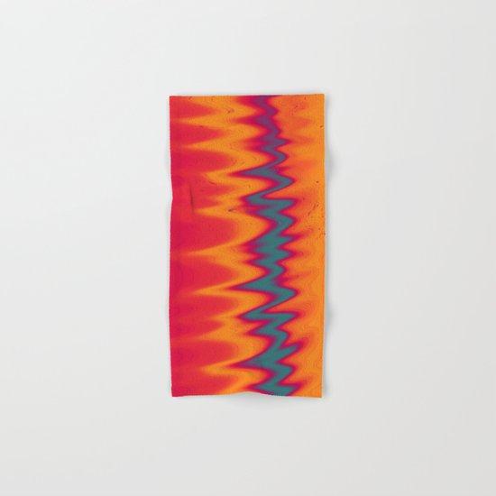 Solarized Hand & Bath Towel