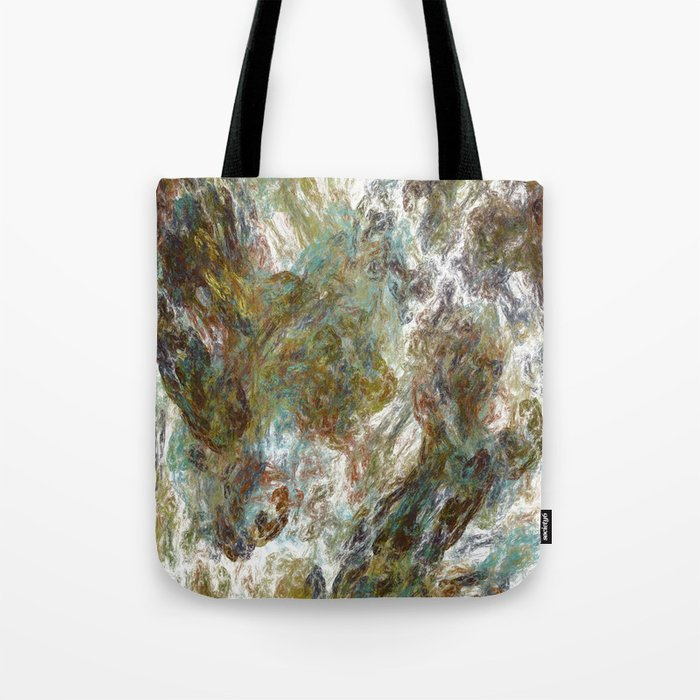 be creative Tote Bag