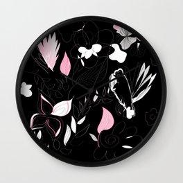 Naturshka 6 Wall Clock