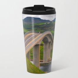 The Harry Blaney Bridge - Ireland (RR231) Travel Mug