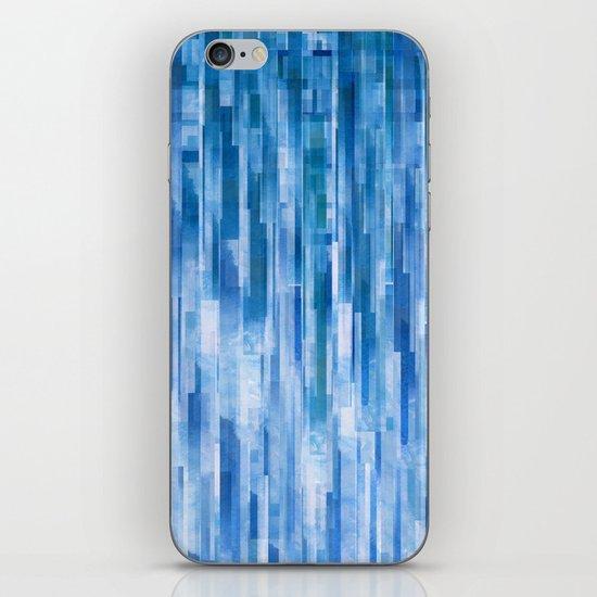 Rain (Clouds Remix) iPhone & iPod Skin