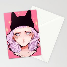 Gal Stationery Cards