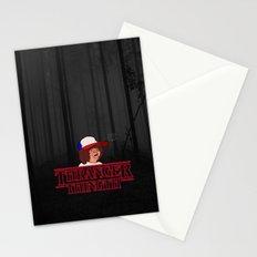 Thranger Thingth Stationery Cards