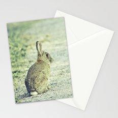 Wild Welsh Rabbit. Stationery Cards