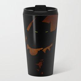 The Panther Metal Travel Mug