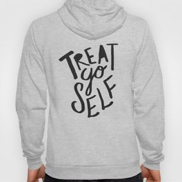Halloween Treat Yo Self Hoody