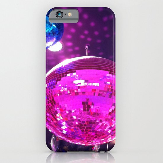 Party iPhone & iPod Case