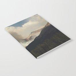 Mountain Fire Notebook