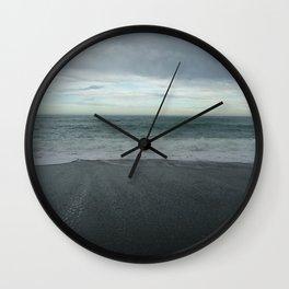 Rhythm II Wall Clock