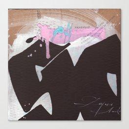 SinnSucher Canvas Print