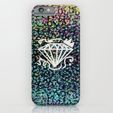 Old Rich iPhone 6s Slim Case