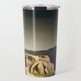 Big Rock 7450 Joshua Tree Travel Mug