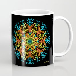 ¡Gracias a la vida! Coffee Mug