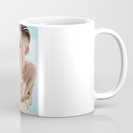 Miley Stone  Coffee Mug