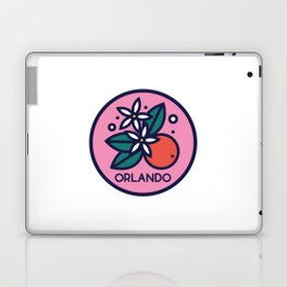 Orlando Laptop & iPad Skin