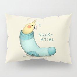 Sockatiel Pillow Sham