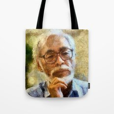 birthday tribute to the inspirational human Tote Bag