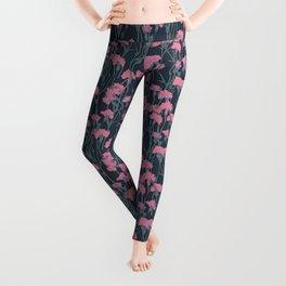 Carnation Leggings
