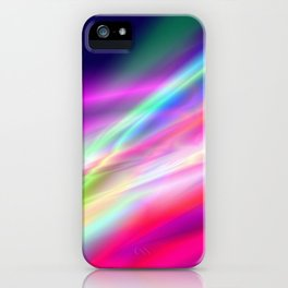 Love on the Weekend iPhone Case