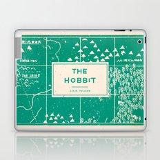 The Hobbit Laptop & iPad Skin