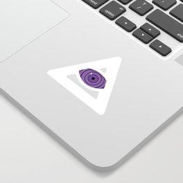 Eye Power Sticker