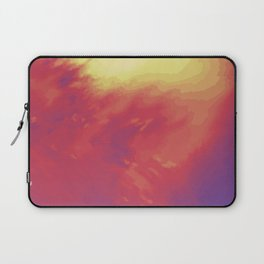 Psychedelica Chroma IV Laptop Sleeve