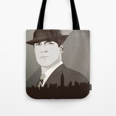 The Mad Tote Bag