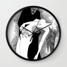 Nosferatus Wall Clock