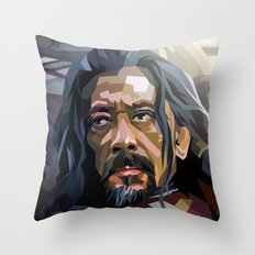 SW#82 Throw Pillow