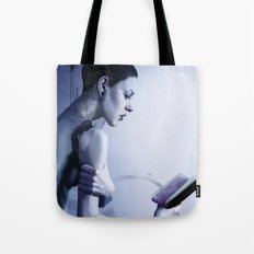 Instructions Tote Bag