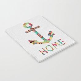 you make me home Notebook