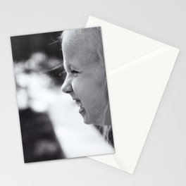 Grinning Stationery Cards