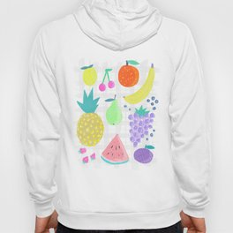 Fruit Hoody